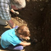 all ages digging