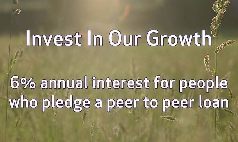 Investing in our growth plans